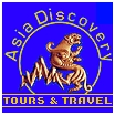 Asia Discovery logo
